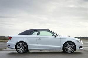 Audi Cabriolet A3 : audi a3 cabriolet review ~ Maxctalentgroup.com Avis de Voitures