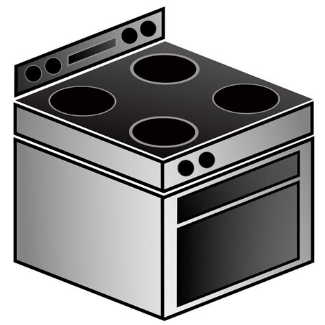 file oven and range svg wikimedia commons