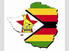 Zimbabwe Flag wallpaper Flags wallpaper Pinterest