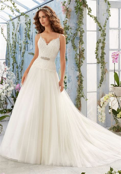 mori lee 5411 wedding dress madamebridal com