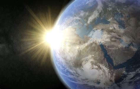 Earth And The Space   Animal Photo