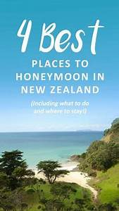 New zealand on pinterest milford sound auckland new for Top 10 places to go on your honeymoon