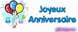 Glitterfy.com - Happy Birthday Glitter Graphics | Facebook ...