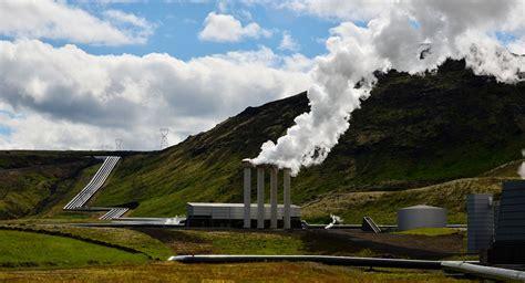 Геотермальные электростанции принцип работы плюсы минусы