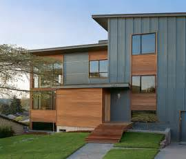 prairie style exterior doors craftsman style house plans