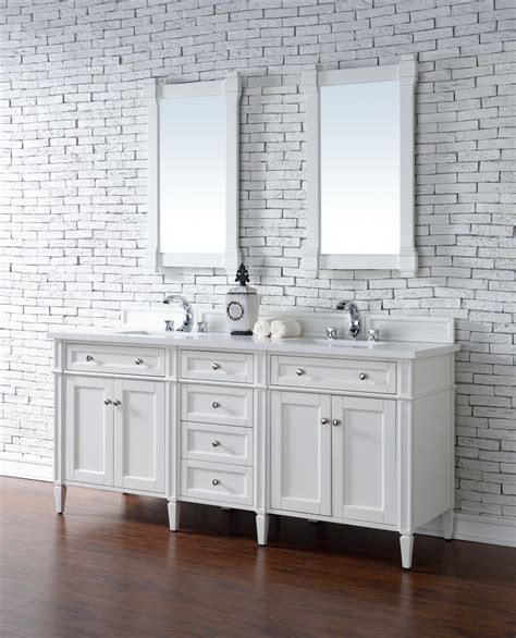 Brittany Vanity Collection  For Residential Pros