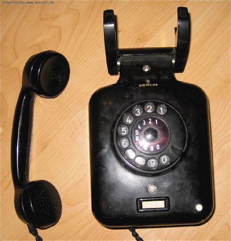 siemens w48 wand h 246 rer original telefon forum f 252 r historische telefone telefon forum f 252 r