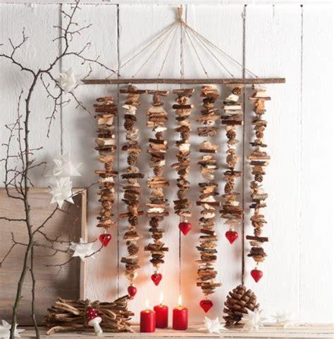 Weihnachtsdeko Fenster Natur by Weihnachtsdeko Mit Naturmaterialien Bestseller Shop Mit