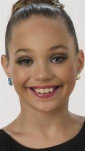 The gallery for --> Mackenzie Ziegler Braces