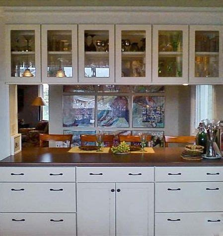galley kitchen with pass through u shaped kitchen design with pass through on two sides 6784