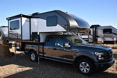 2016 Ford Truck Camper Update And Gallery