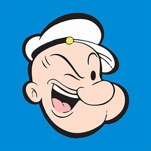 Popeye And Friends Official - YouTube