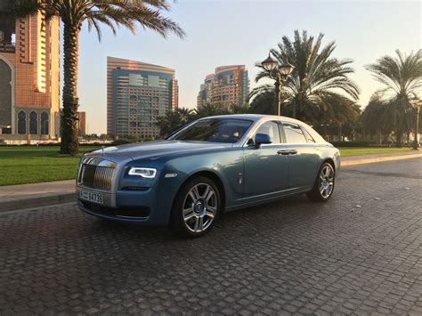 Rolls Royce Ghost Photo by 2016 Rolls Royce Ghost Series Ii Review Photos Caradvice