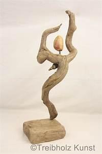 Lampen Aus Treibholz Selber Machen : treibholz skulpturen schwemmholz skulpturen ~ Indierocktalk.com Haus und Dekorationen