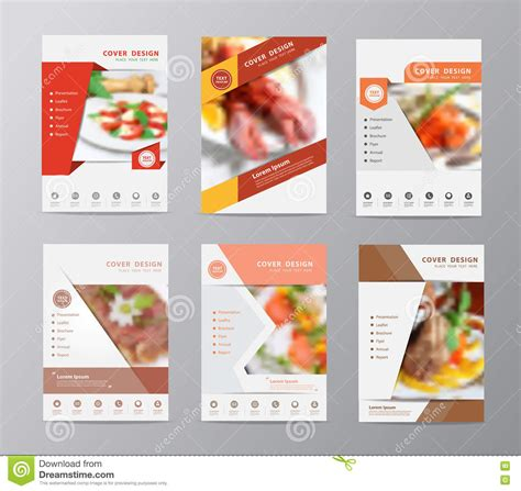 Food Brochure Templates by Food Brochure Design Brickhost 31b53c85bc37