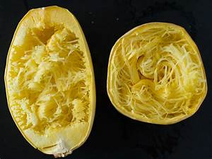 How to Cook Spaghetti Squash | Eat Within Your Means