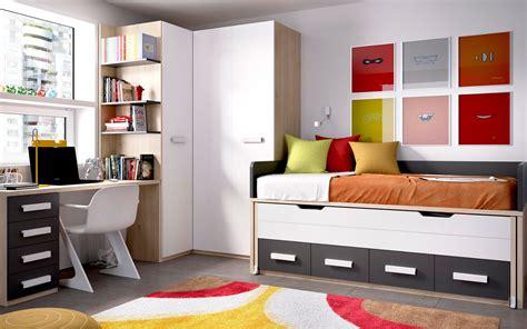 lit chambre ado chambre loft ado