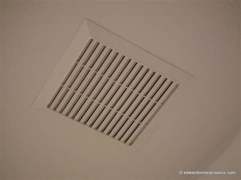 bathroom vent fan installation bathroom remodel installing a bathroom vent through