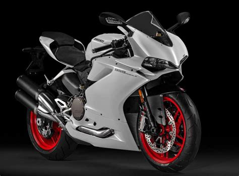 Ducati 959 Panigale by Ducati Panigale 959