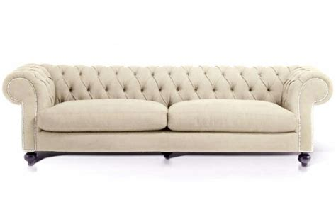 canapé capitoné photos canapé chesterfield velours blanc
