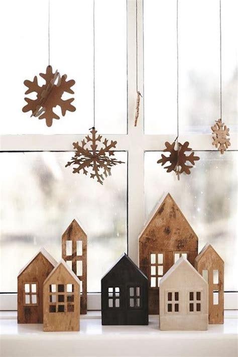 Fensterdekoration Weihnachten Bilder by Fensterdekoration Im Advent Immer Wieder Aktuelle Ideen