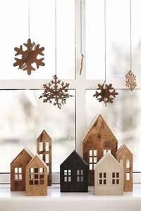 Fensterdeko Aus Holz : fensterdekoration im advent immer wieder aktuelle ideen 2017 ~ Markanthonyermac.com Haus und Dekorationen