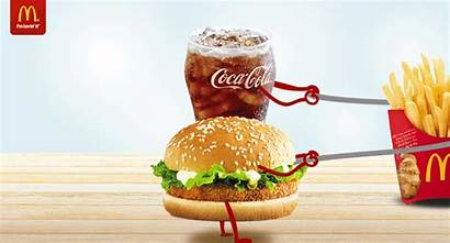Fries Mcdonald India Please Yes Meals April