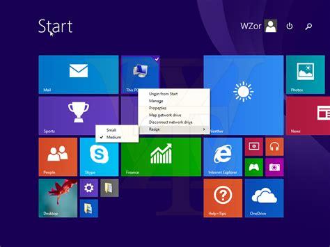 windows 8 1 bureau windows 8 1 update le consumérisme du bureau de windows