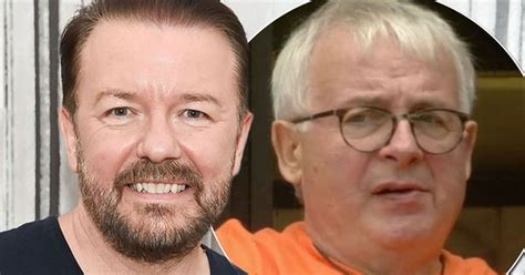 ricky gervais wades into christopher biggins celebrity big