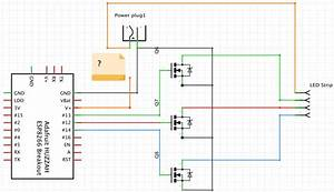 A Newbee Need Help With First Electronics Circuit
