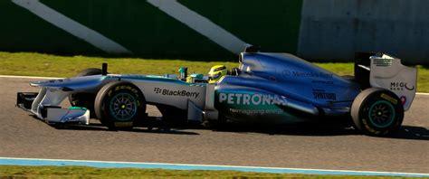 Mercedes amg f1 w04 (en); Gallery: Mercedes Formula 1 F1 W04 car launch 2013