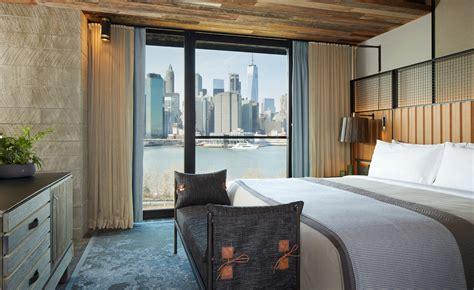 brooklyn  queens boutique hotels