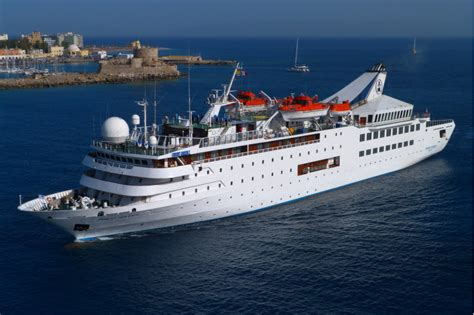 Sale And Purchase- Vessels U2013 600 PAX CRUISE SHIP FOR SALE ...