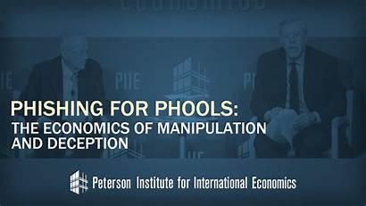 Phishing Phools Deception Manipulation