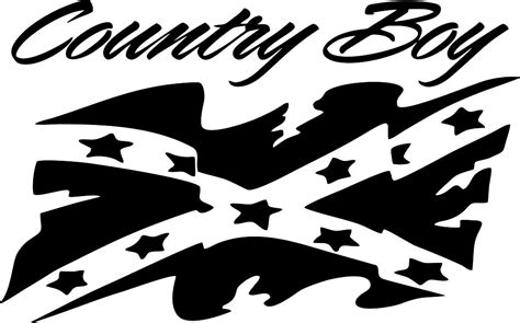 Country Boy Rebel Flag Die Cut Decal  Custom Wall Graphics. Freedom Lettering. 3ds Xl Decals. Backlit Banners. It Consultant Banners. Shop Sign Lettering. Karbonn Mobile Banners. Chalkboard Sign Banners. Snell Stickers