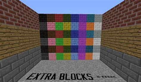 additional blocks mod  minecraft