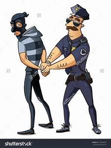 Arrest Clip Art | Clipart Panda - Free Clipart Images