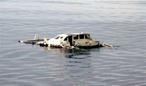 Catamaran Cat Meaning by Atlantic 57 Catamaran Capsized Page 35 Cruisers