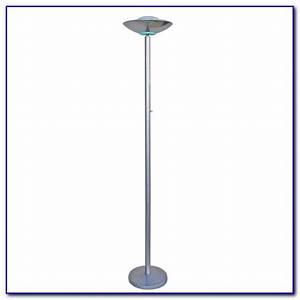 Torchiere floor lamp with dimmer switch flooring home for Halogen floor lamp stopped working