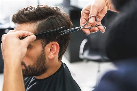 top  professional barber business cards tips examples