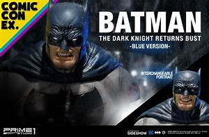 Prime 1 Studio Batman The Dark Knight Returns Blue Version ...