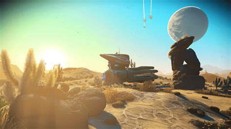 'no Man's Sky' Releasing On Xbox This Summer With Next Update