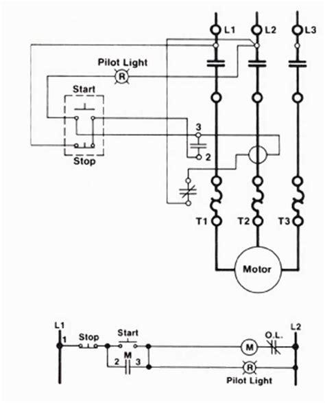 start stop station wiring diagram get free image about