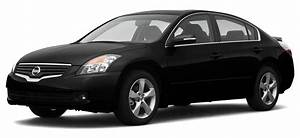 Amazon Com  2007 Nissan Altima Reviews  Images  And Specs