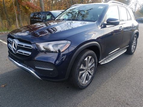Explore the amg gle 53 4matic+ suv, including specifications, key features, packages and more. New 2021 Mercedes-Benz GLE 350 4MATIC SUV   Lunar Blue Metallic OC21-48
