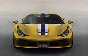 Ferrari 488 Gto : ferrari 488 gto will soon be revealed to us ~ Medecine-chirurgie-esthetiques.com Avis de Voitures