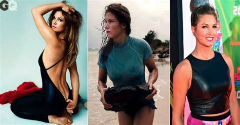 Ultimate List Of Hottest Female Athletes Genmice