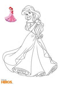 Coloriage Princesse Gratuit C3 A0 Imprimer L L L L L L