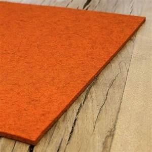 Sitzauflagen Nach Maß : filz zuschnitt nach ma filzzuschnitt 5 mm gebranntes orange meliert filz bankauflagen ~ Indierocktalk.com Haus und Dekorationen