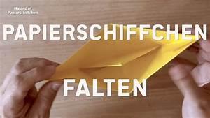 Din A4 Blatt Falten Origami Briefumschlag Falten Einfaches Diy